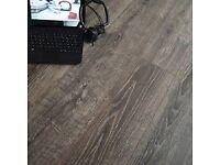Kronoswiss 8mm laminate flooring - Grinon Oak - From £19.50 per pack (2.13m2)