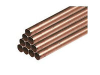 COPPER PIPES TUBES 15MM 10 BUNDLES 22MM 10 BUNDLES 200 LENGHTS IN TOTAL