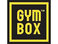 8 Months Gymbox Stratford City Membership *Discounted Rate*