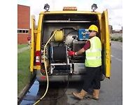 """£5"" Fixed Rates from £5(At Your Door Within 60mins) 24/7 *Jetting*Blocked Toilets & Drains*Plumbing"