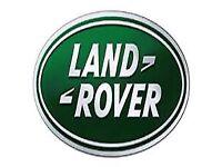 Land Rover & Jaguar keys 2015-2018