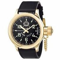 Invicta Men's 7109 Signature Coll.Russian Diver 18kt Gold-plated