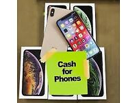WANTED CASH PAID IPHONE 12 pro max 12 pro 12 mini 11 PRO MAX 11 PRO 11 XS MAX NEW USED SEALED FAULTY