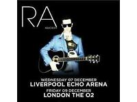 Richard Ashcroft 7/11/16 Liverpool Echo Arena