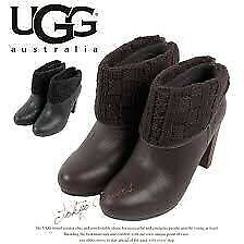 Brand New - UGG 'Dandylion Tres' Booties - 100% Authentic (Sz 8)