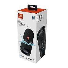 Jbl flip 4 waterproof speaker brand new