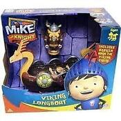 Mike The Knight Toys