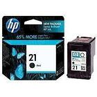 Genuine HP 21 Ink Cartridge