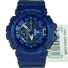 G.shock protection