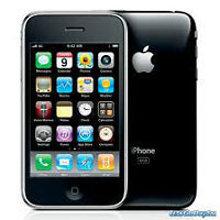 iPHONE 3GS - 16GB * FOR FIDO