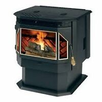 ENGLANDS pellet stove ORDER ON OCTOBER 20