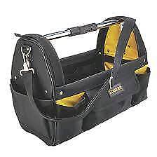 Stanley Open Tote Tool Bag (Used)