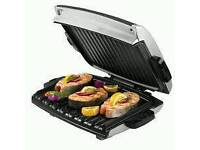 George forman xl grill