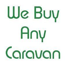 CARAVAN WANTED!!! CASH PAID!!!