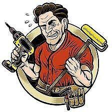 Plaster,painter,remover wallpaper end handyman