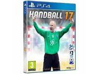PS4 Handball 17 (playstation 4)