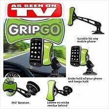JML Grip & Go Phone/SatNav Holder