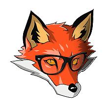 The Porcelain Fox