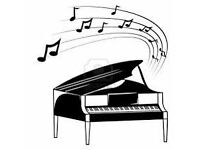 Ever wished you or your child could play the piano?