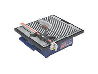 USED ENERGER TILE CUTTER ENB522TCB 450W