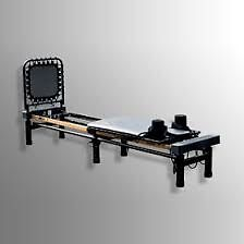 AERO XP610 PILATES MACHINE 12 months old. Mint Cond with warranty Helensvale Gold Coast North Preview