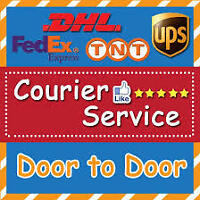 International Courier Services North America and World wide