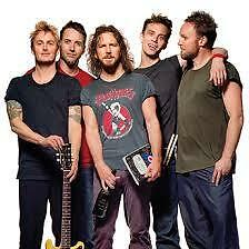 PEARL JAM@ACC (2nd show)- 2ND ROW balcony (single only)