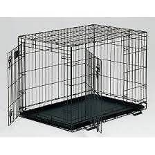 Large dog crate Cranbrook Townsville City Preview