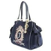 Juicy Couture Handbags Blue