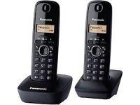 Panasonic Cordless Telephones (KX-TG116E)