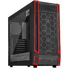 Silverstone RL05 Midi-Tower ATX Gaming Case, USB 3.0