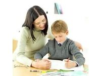 MATHS/ENG/SCIENCE, KS1, KS2, KS3 & KS4 (& 11+ AND GCSE)- Highly Experienced Tutor