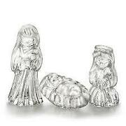 Waterford Nativity Set