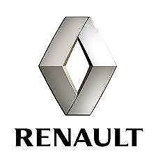 Renault radio codes