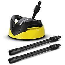 KARCHER T250  T RACER PATIO CLEANER 10