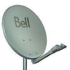 Weekly Promotion ! BELL DISH WITHOUT LNB $49.99 (was$89.99)