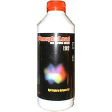 PHOSPHOLOAD 1L FOR SOIL, SOILLESS AND HYDROPONIC GARDENS