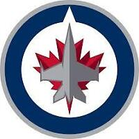 2 GREAT P3 WINNIPEG JETS TICKETS Close to Ice, Multiple Games