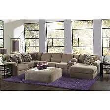 Extra large American sofa