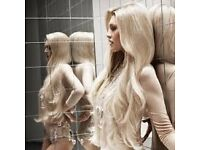 MICRO RING HAIR EXTENSIONS JUST £160 FULL HEAD. MOBILE SERVICE OFFERED, ESSEX AREAS 07984005099