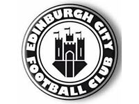 EDINBURGH CITY LOOKING FOR A GOALKEEPER