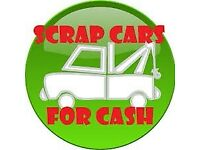 Scrap my car Birmingham scrap cars wanted