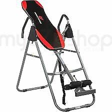 Wanted: Inversion Table