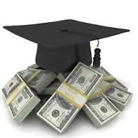 F/T Entry Level Marketing scholarship available! APPLY NOW!