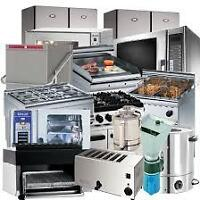 RESTAURANT & COMMERCIAL APPALINCE REPAIRS & INSTALLATIONS