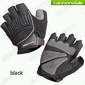 Cycling Cannondale Gloves