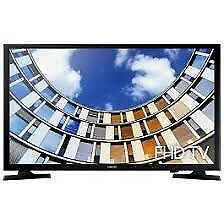 40 SAMSUNG SMART TV LED HD FREEVIEW IN BOX