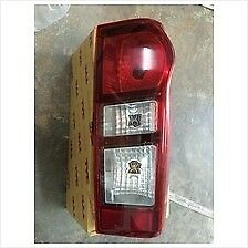 Isuzu D MAX (Year 2011 on) Tail Light / Tail Lamp  (NEW)