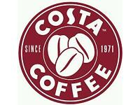 COSTA ASSISTANT MANAGER GUILDFORD