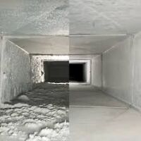 Air Duct cleaning $69